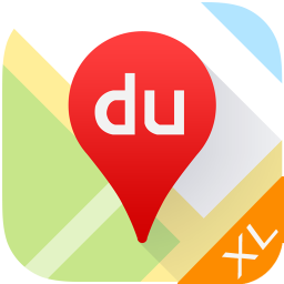 百度地图XL版v3.21 安卓版