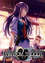 灰色幻影扳机(Grisaia Phantom Trigger)第一卷简体中文硬盘版