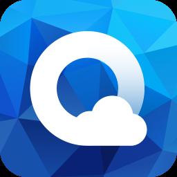 QQ浏览器VR版去广告绿色版1.1.0.227最新版