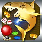 金鲨银鲨游戏中心官方手机版v1.0