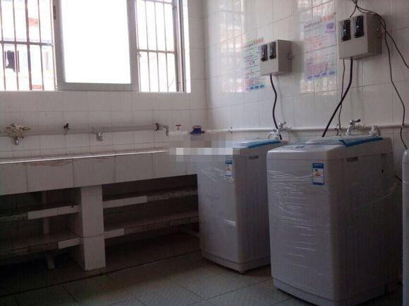 上海共享洗衣机app