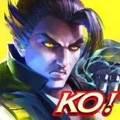 王者拳霸游戏全英雄解锁最新版v1.0
