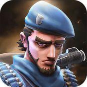 战地指挥官莫里森卡组游戏V1.0.0安卓破解版