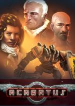 Acaratus PC版