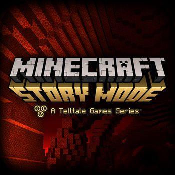 MinecraftStoryMode