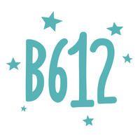 B612咔叽自拍软件