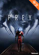 Prey掠食3DM未加密版 简体中文硬盘版