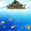 海洋水族馆3D动态壁纸app