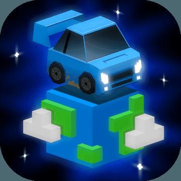 方块拉力赛手游最新版1.3.0安卓版