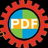 批量PDF转换成WORD转换器