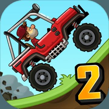 登山赛车2安卓最新版v1.23.1 最新版