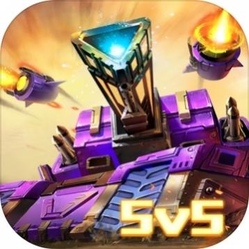 炮炮大作战手游无限钻石最新版v0.0.72免费版
