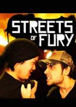 怒火街头Streets of Fury EX 免安装未加密版