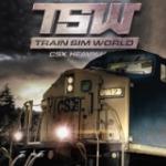 模拟火车世界(TSW) v1.4单独未加密补丁BALDMAN版