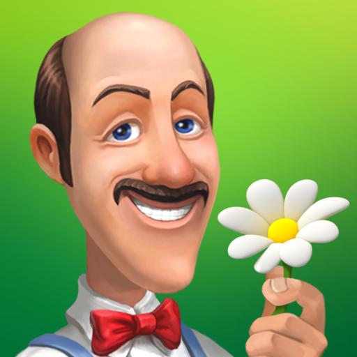 梦幻花园1.4.0