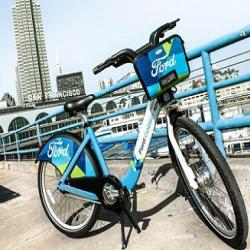 福特GoBike共享自行车app官方版