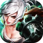 IOS机甲前线游戏官方版v1.0