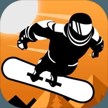 滑雪之道手游中文版免谷歌验证版