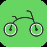 膜拜自行车APP