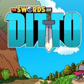 迪托之剑 The Swords of Ditto硬盘版