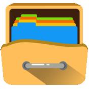 文件管理器Total Manager for mac