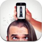 一秒钟变秃子软件去水印免费版