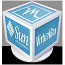 virtualbox mac懒人版