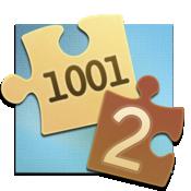1001拼图地球编年史2 for Mac