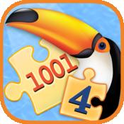 1001拼图地球编年史4 for mac