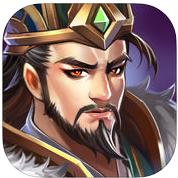 IOS乱世王者HD官方版v1.0 苹果版