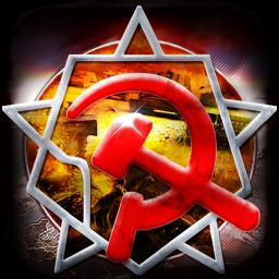 红色警戒战争变态版