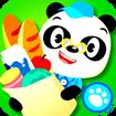 熊猫博士美食餐厅V2.0官方版