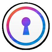 密码管理工具for mac免费版