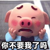猪小屁表情包完整版【最新版】