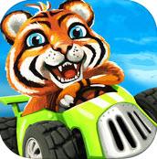 Safari Kart汉化破解版1.0安卓版