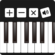 钢琴计算器appv1.0.0