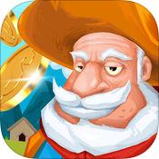 卡通农场拉霸机ios版v1.0 苹果版