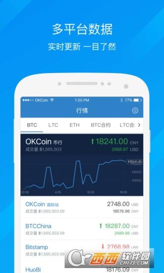 币安app 官方版