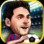 足球大逆袭变态版私服2.5.0 安卓版