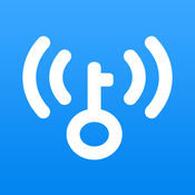 wifi万能钥匙iphone版