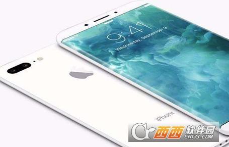 苹果8图片手机壁纸大全