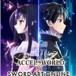 加速世界vs刀剑神域全剧情解锁存档