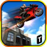 摩托车赛车特技3D1.0安卓版