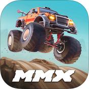 MMX Hill Dashv1.0.6169 安卓版