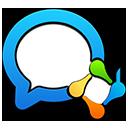 企�I微信mac版v3.0.40 �O果��X版