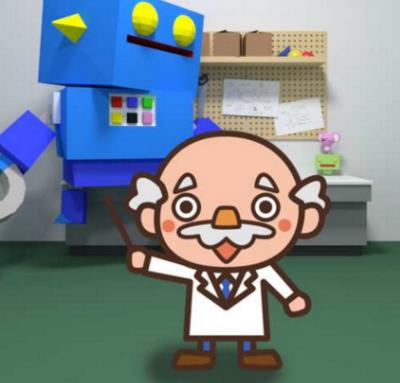 逃脱游戏机器人研究所下载