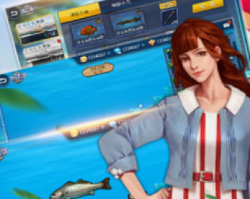 狂野钓鱼2游戏下载