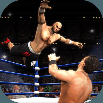 摔跤世界狂热