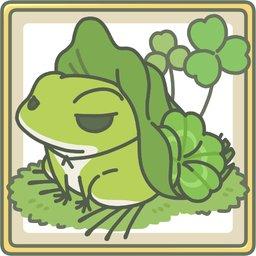 旅行青蛙汉化版v1.0.5
