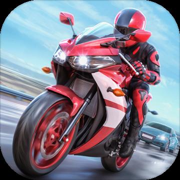 Racing Fever: Moto游戏